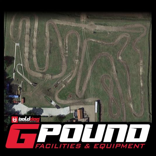 G-Pound - Facilities & Equipment