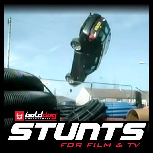Stunts - For Film & TV